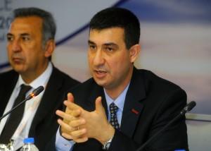 Prof. Dr. Bahadir Gulluoglu